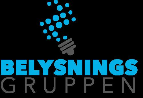 belysningsgruppen Logo